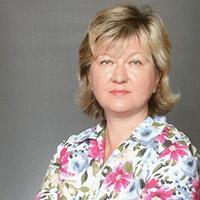 Olessia Kotko bio photo