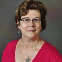 Karen Cressman bio photo