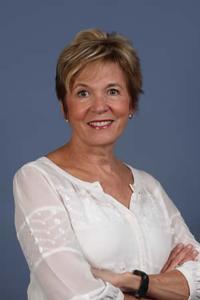 Judy Crichton profile photo