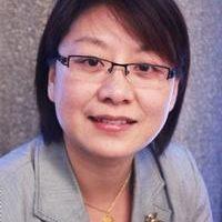 Hailing Huang profile photo