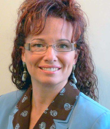 Cindy McAfee profile photo