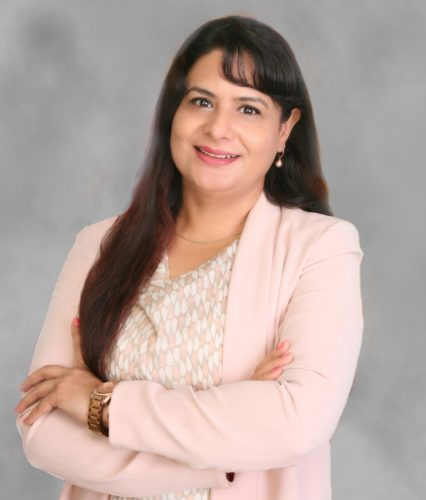 Gurjeet Kaur Hayer profile photo
