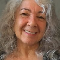 Yana Hoffman bio photo